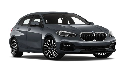 rental-car-greek-ecocars-BMW 116 AUTO 5 Doors or similar