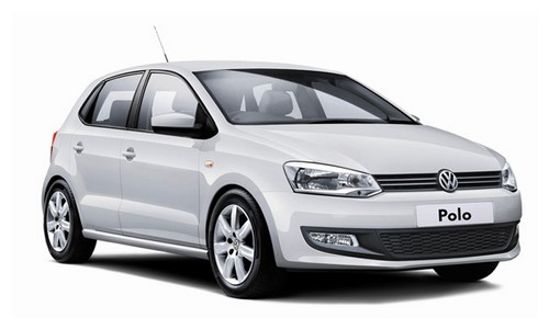 rental-car-greek-ecocars-VW Polo  5 Doors  or similar