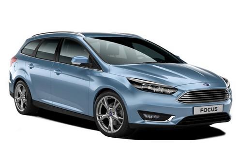 rental-car-greek-ecocars-Ford Focus Stw  5 Doors  or similar