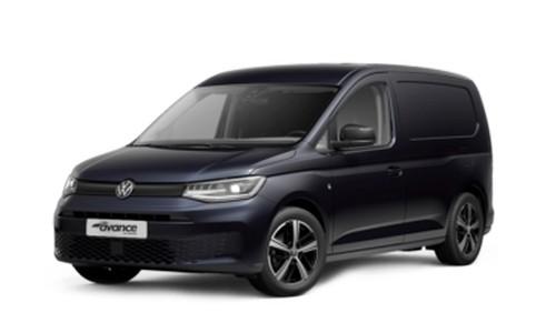 rental-car-greek-ecocars-VW Caddy Cargo or similar