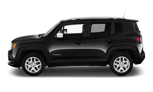 rental-car-greek-ecocars-Jeep Renegade or similar