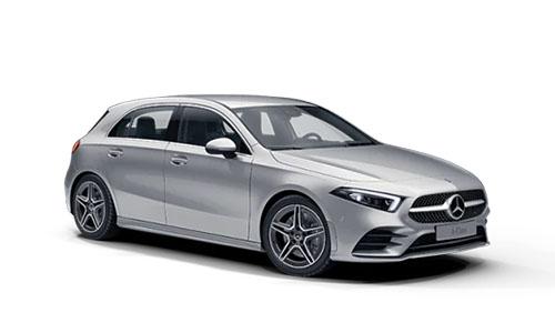 rental-car-greek-ecocars-Mercedes-Benz A Class or similar