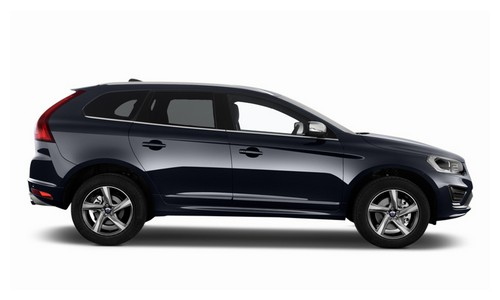 rental-car-greek-ecocars-Volvo XC60 Auto or similar