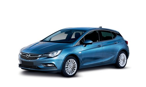 rental-car-greek-ecocars-Opel Astra Diesel or similar