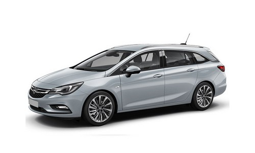 rental-car-greek-ecocars-Opel Astra Estate or similar
