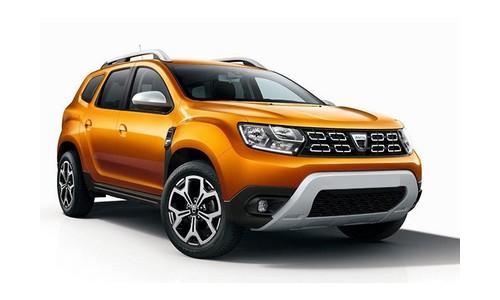 rental-car-greek-ecocars-Dacia Duster or similar