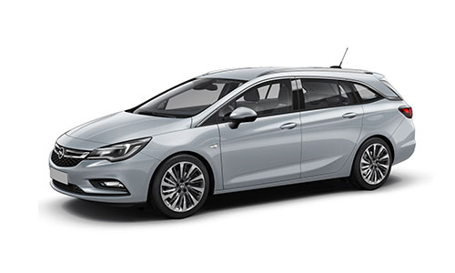 rental-car-greek-ecocars-Opel Astra Station Wagon or similar