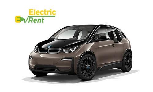 rental-car-greek-ecocars-BMW i3 or similar