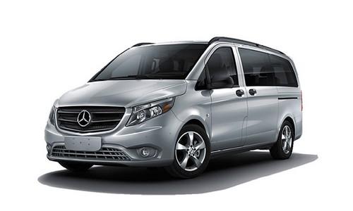 rental-car-greek-ecocars-Mercedes Vito or similar
