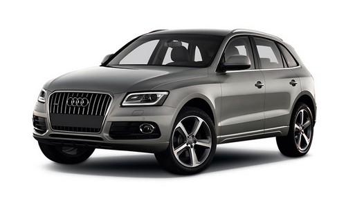 rental-car-greek-ecocars-Audi Q5 or similar