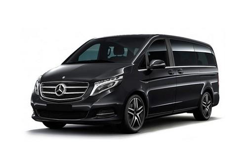 rental-car-greek-ecocars-Mercedes V Class or similar