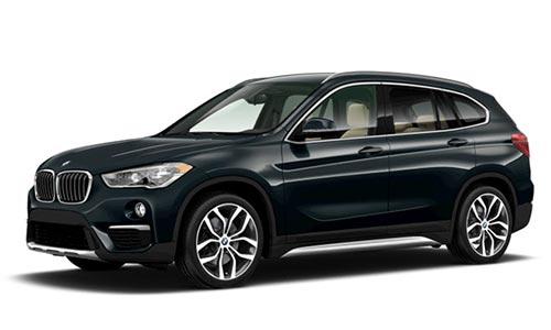 rental-car-greek-ecocars-BMW X1 or similar
