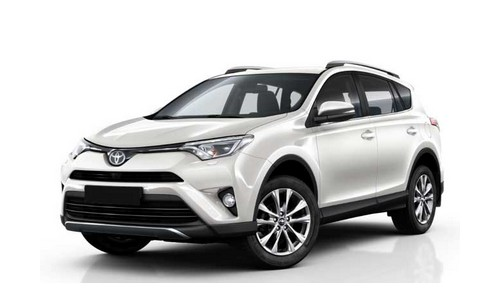 rental-car-greek-ecocars-Toyota Rav 4 or similar