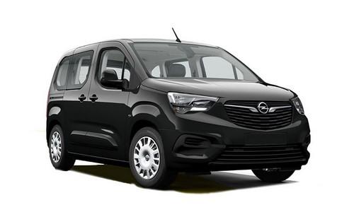 rental-car-greek-ecocars-Opel Combo Life or similar