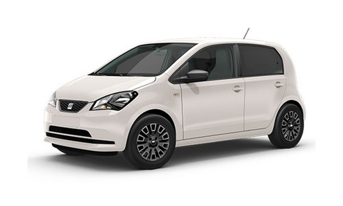 rental-car-greek-ecocars-Seat Mii or similar